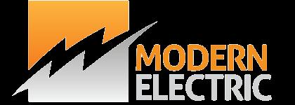 logo Modern électric