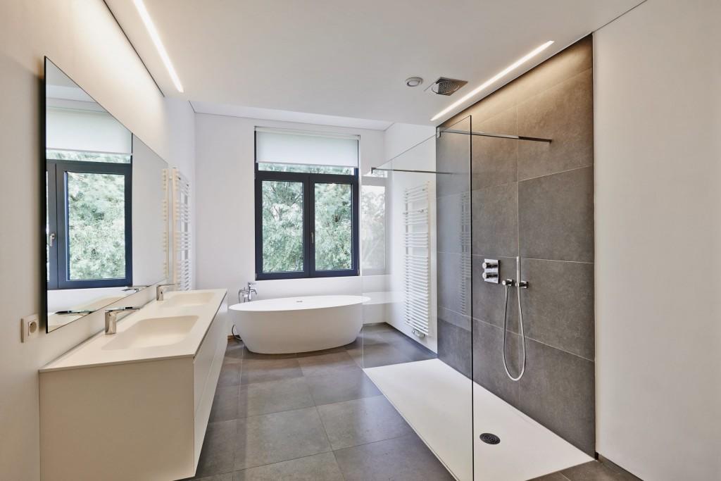 prix travaux - Rénovation salle de bain